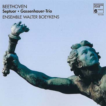 Beethoven septett